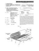 SPIRAL TYPE MEMBRANE FILTERING DEVICE AND MOUNTING MEMBER, AND MEMBRANE FILTERING DEVICE MANAGING SYSTEM AND MEMBRANE FILTERING DEVICE MANAGING METHOD USING THE SAME diagram and image