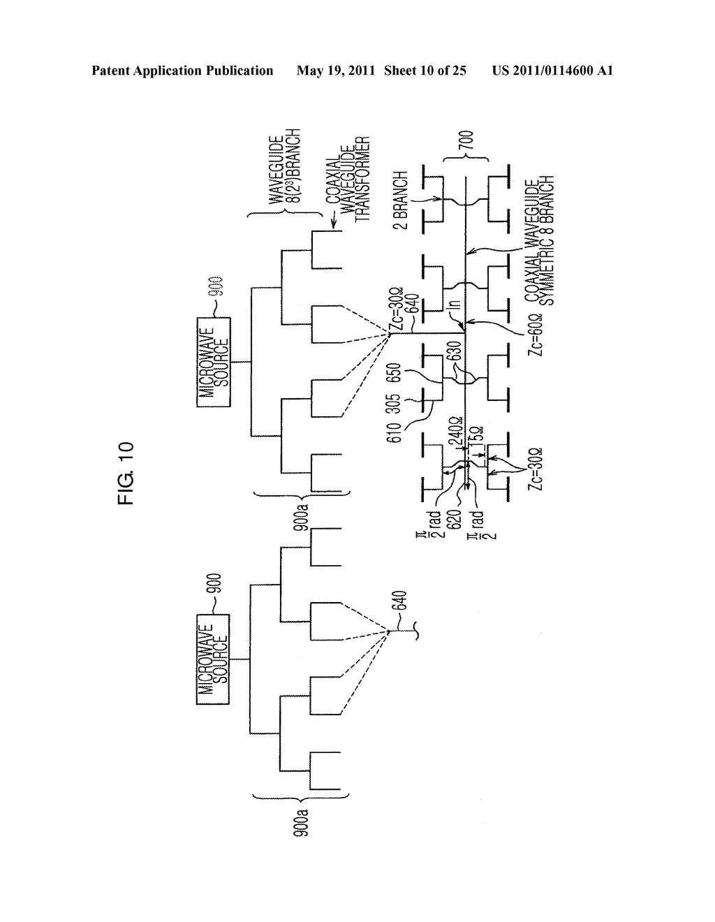 PLASMA PROCESSING APPARATUS AND PLASMA PROCESSING METHOD - diagram, schematic, and image 11