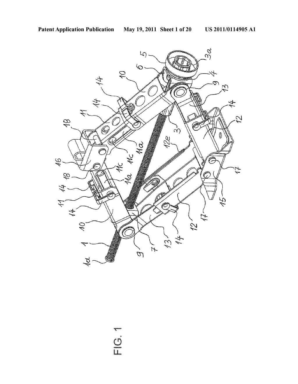 car jack schematic car jack patent wiring diagrams Cobra Microphone Wiring schematic telescopically collapsible scissor car jack diagram schematic hydraulic car jack schematic telescopically collapsible scissor car