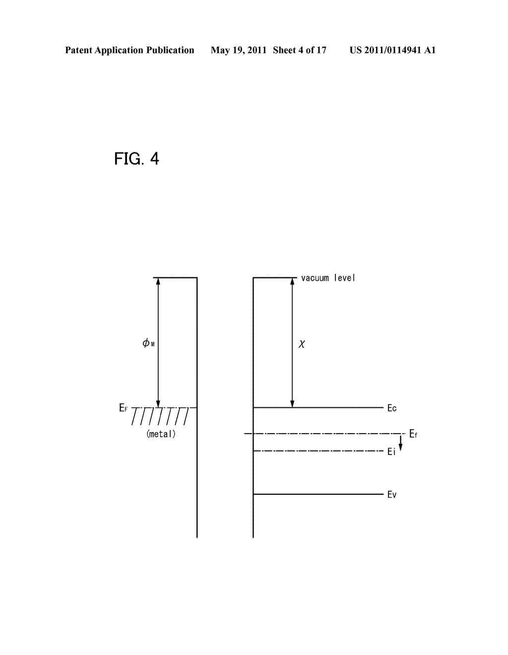 DEVICE INCLUDING NONVOLATILE MEMORY ELEMENT - diagram, schematic, and image 05