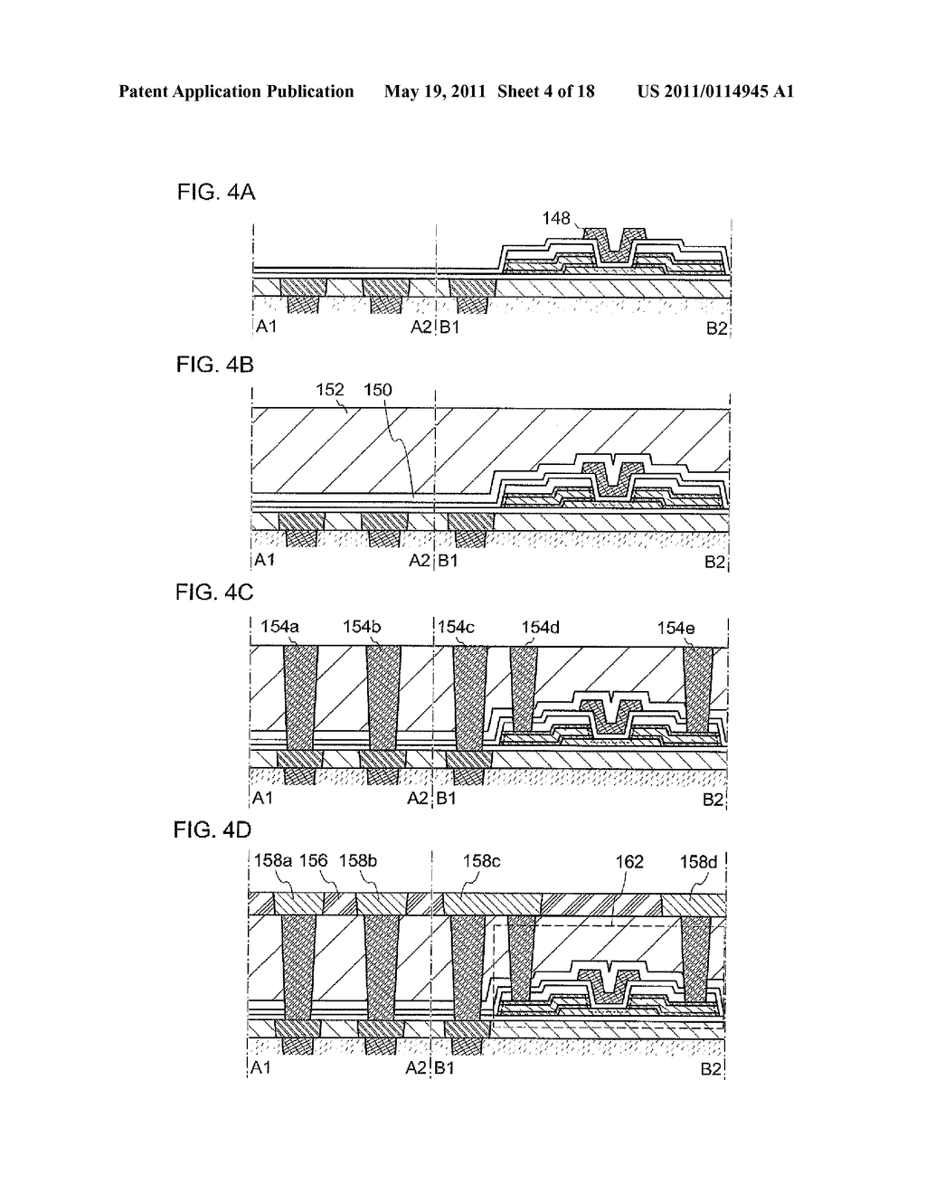 SEMICONDUCTOR DEVICE AND MANUFACTURING METHOD THEREOF - diagram, schematic, and image 05