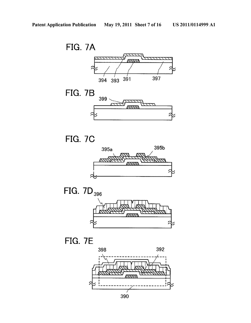SPUTTERING TARGET AND METHOD FOR MANUFACTURING THE SAME, AND TRANSISTOR - diagram, schematic, and image 08