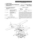 TOW ASSEMBLY FOR FIXED WING AIRCRAFT FOR GEOPHYSICAL SURVEYING diagram and image
