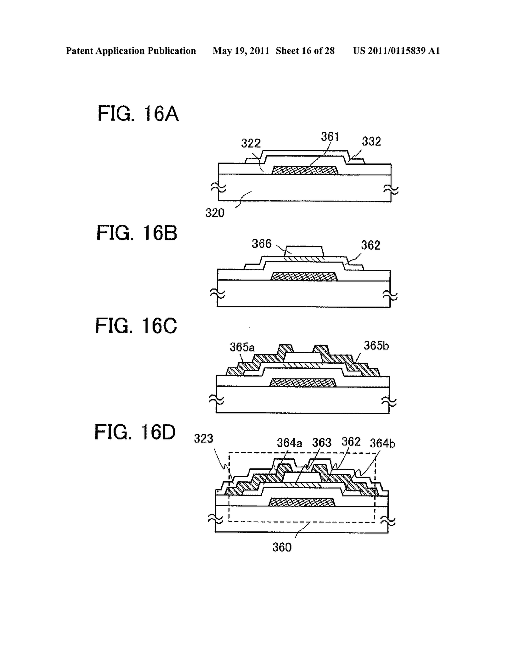 DISPLAY DEVICE AND ELECTRONIC DEVICE INCLUDING THE SAME - diagram, schematic, and image 17