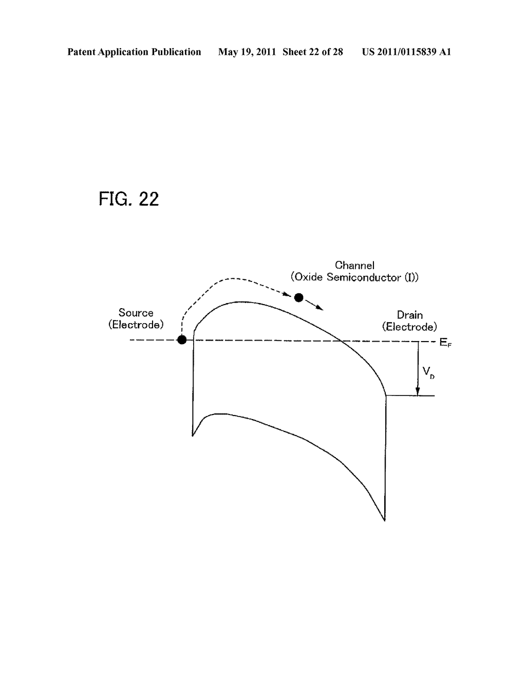 DISPLAY DEVICE AND ELECTRONIC DEVICE INCLUDING THE SAME - diagram, schematic, and image 23