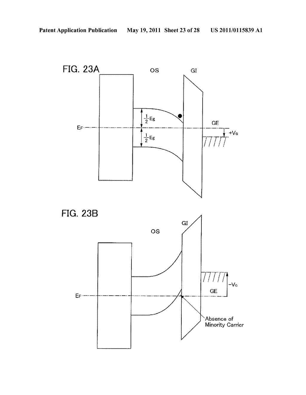 DISPLAY DEVICE AND ELECTRONIC DEVICE INCLUDING THE SAME - diagram, schematic, and image 24