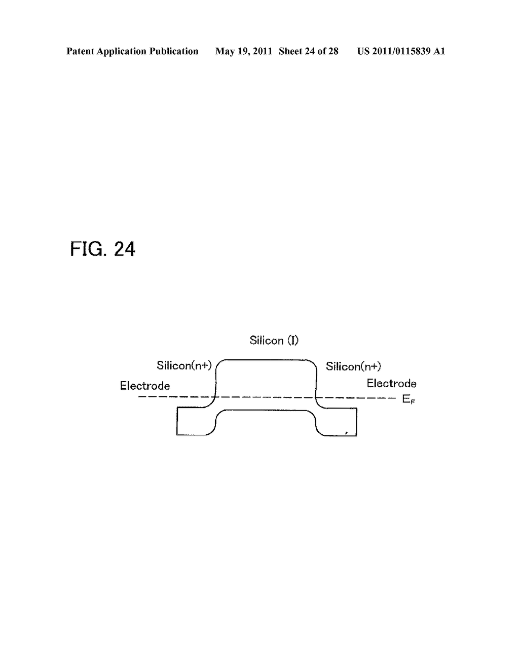 DISPLAY DEVICE AND ELECTRONIC DEVICE INCLUDING THE SAME - diagram, schematic, and image 25