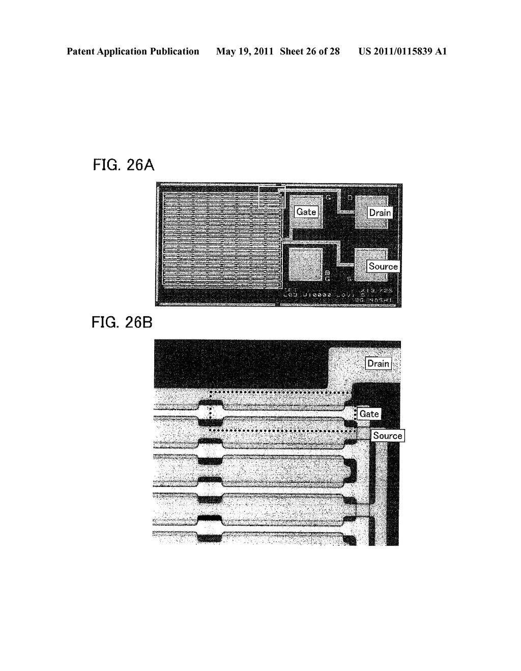 DISPLAY DEVICE AND ELECTRONIC DEVICE INCLUDING THE SAME - diagram, schematic, and image 27