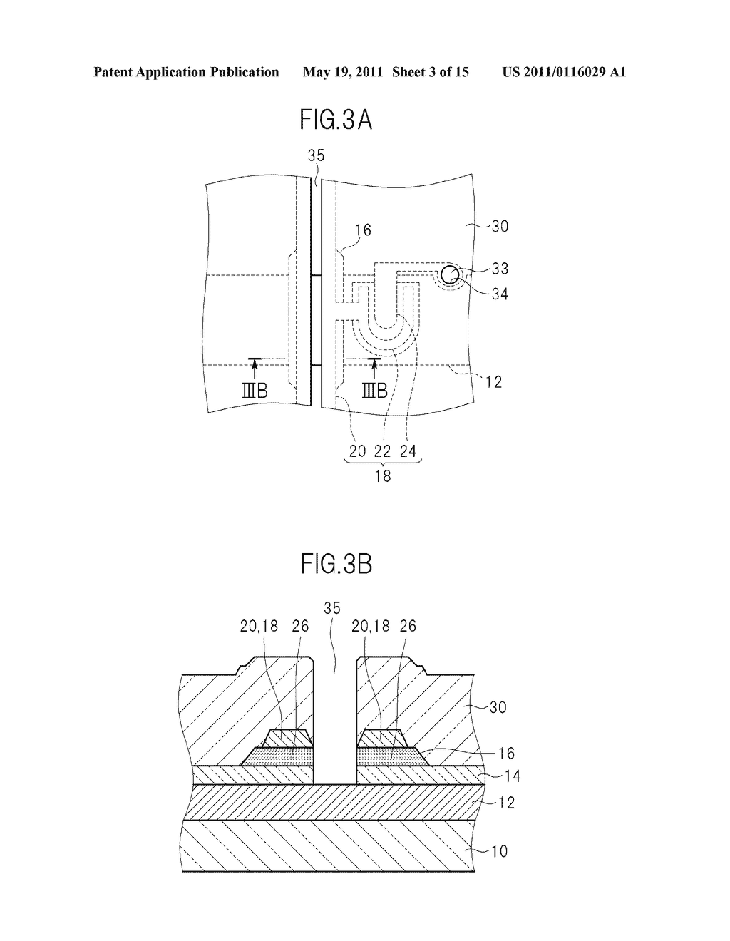 LIQUID CRYSTAL DISPLAY DEVICE AND MANUFACTURING METHOD THEREFOR - diagram, schematic, and image 04