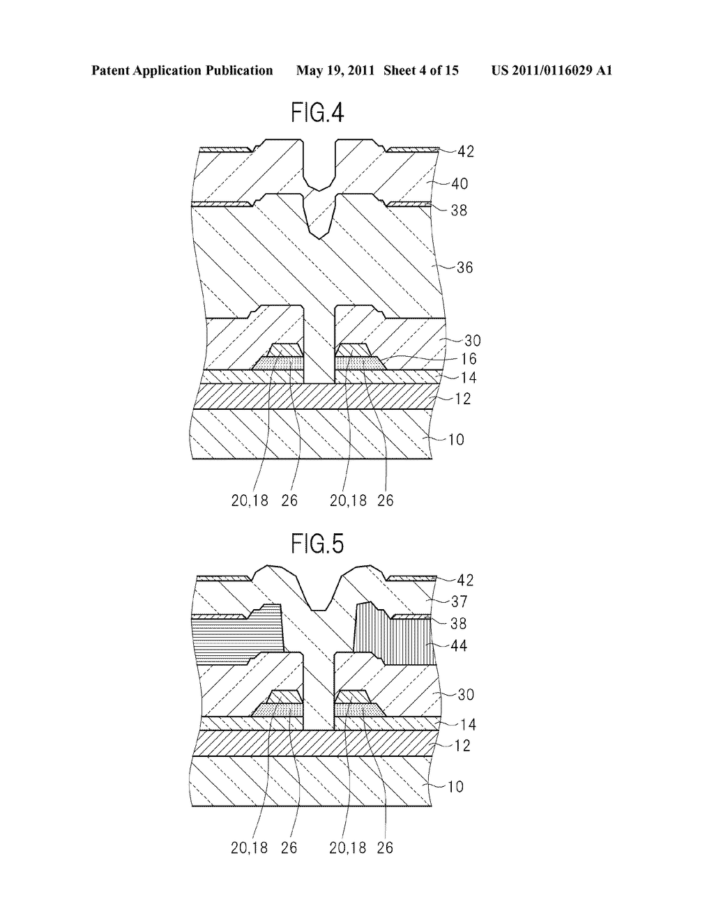 LIQUID CRYSTAL DISPLAY DEVICE AND MANUFACTURING METHOD THEREFOR - diagram, schematic, and image 05