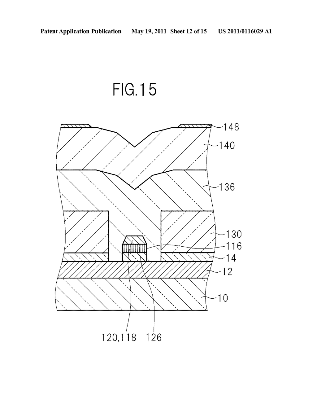 LIQUID CRYSTAL DISPLAY DEVICE AND MANUFACTURING METHOD THEREFOR - diagram, schematic, and image 13