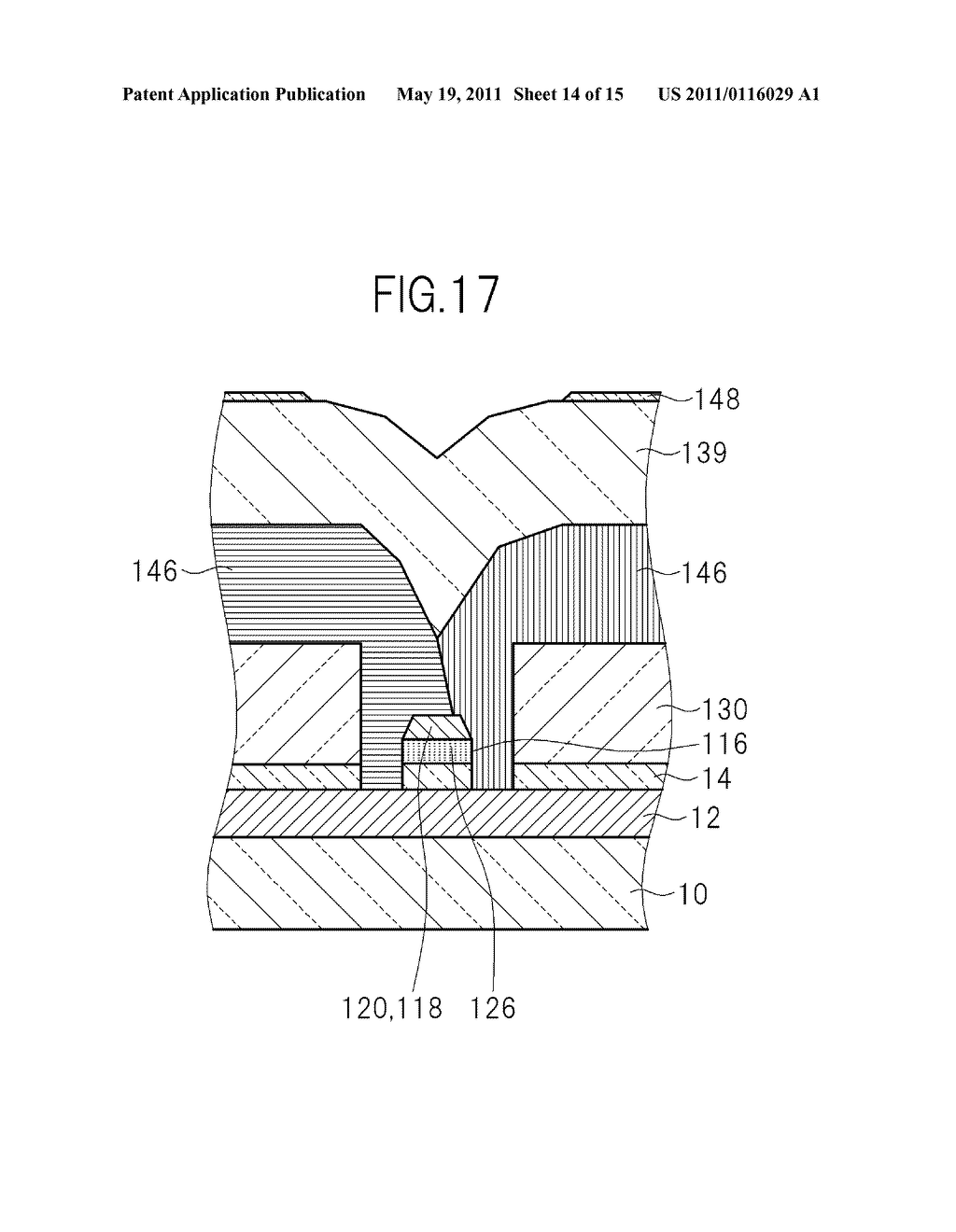 LIQUID CRYSTAL DISPLAY DEVICE AND MANUFACTURING METHOD THEREFOR - diagram, schematic, and image 15