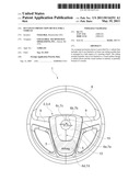 OCCUPANT PROTECTION DEVICE FOR A VEHICLE diagram and image