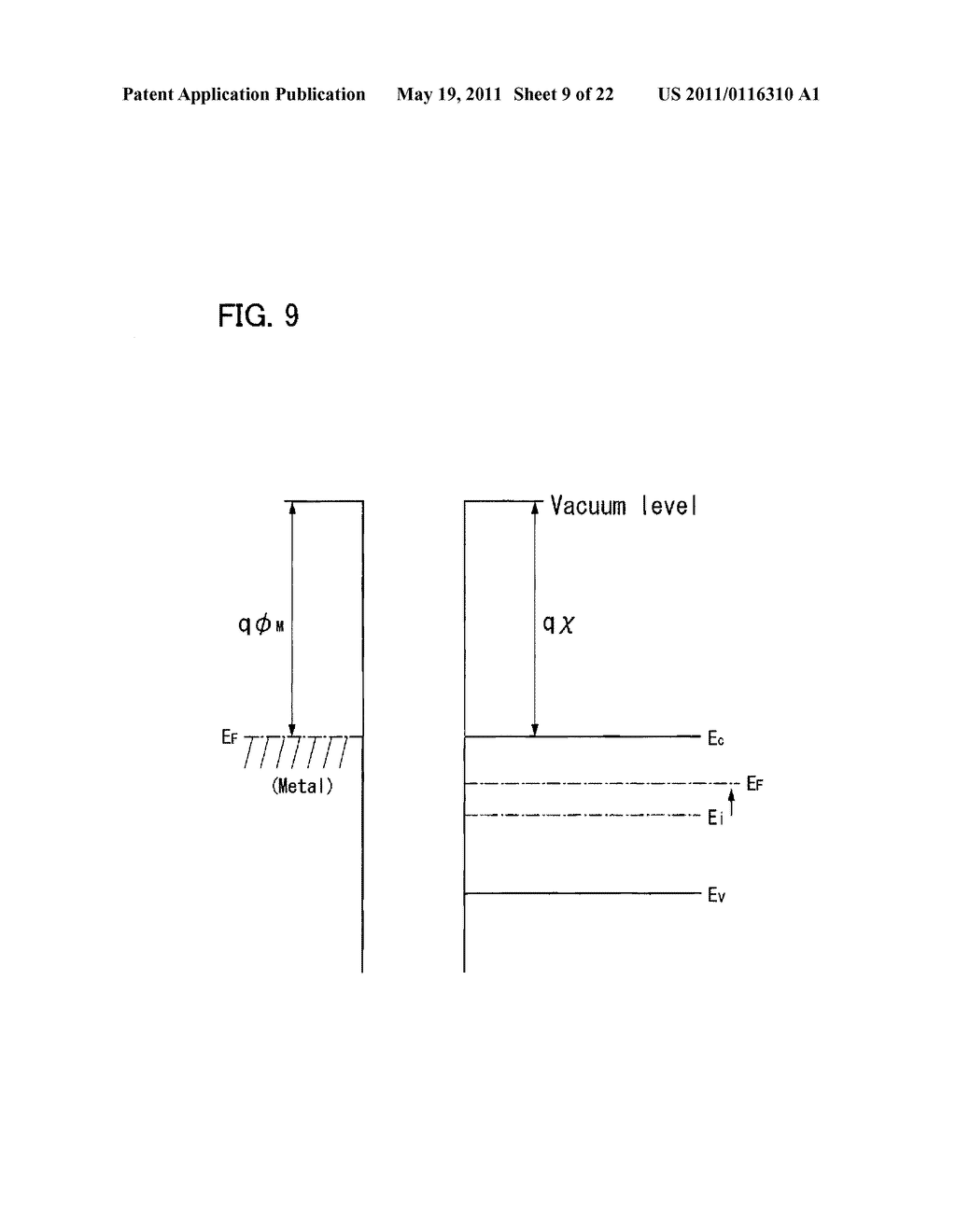 SEMICONDUCTOR DEVICE AND DRIVING METHOD THEREOF - diagram, schematic, and image 10