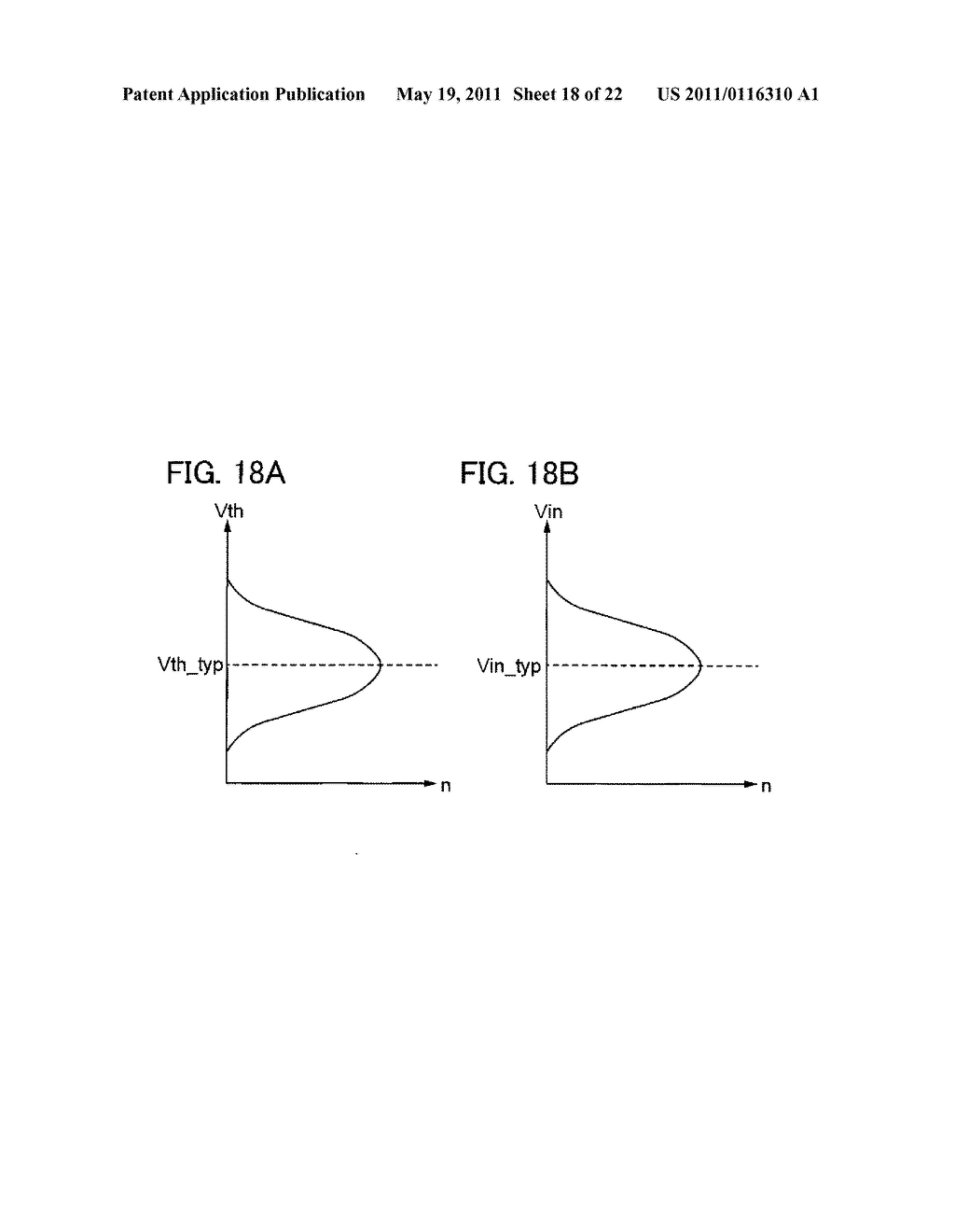SEMICONDUCTOR DEVICE AND DRIVING METHOD THEREOF - diagram, schematic, and image 19