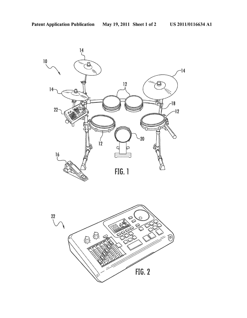 METHOD AND SYSTEM FOR INSTALLING SOUND SETS ON ELECTRONIC INSTRUMENTS - diagram, schematic, and image 02