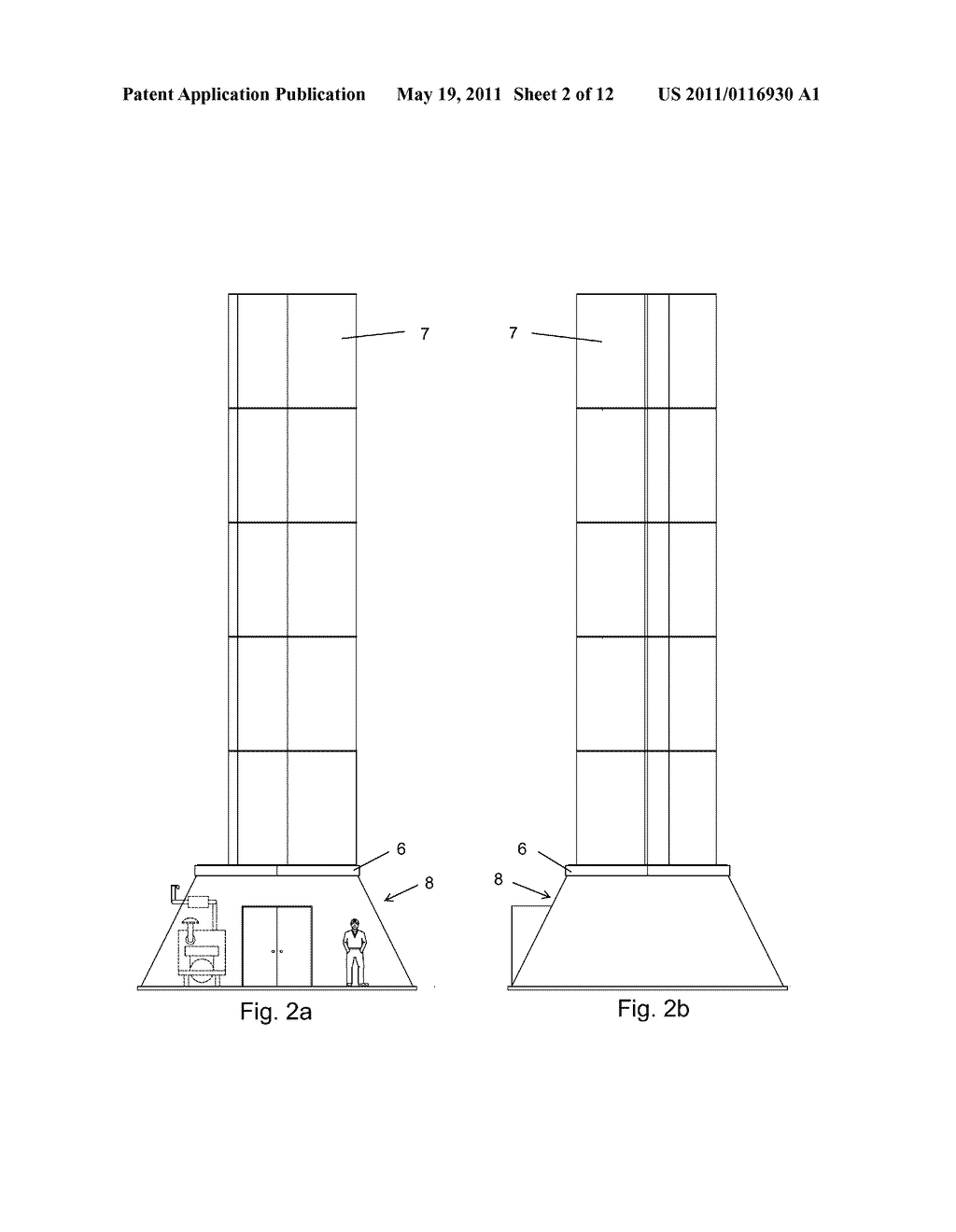Vertical Axis Wind Turbine - diagram, schematic, and image 03