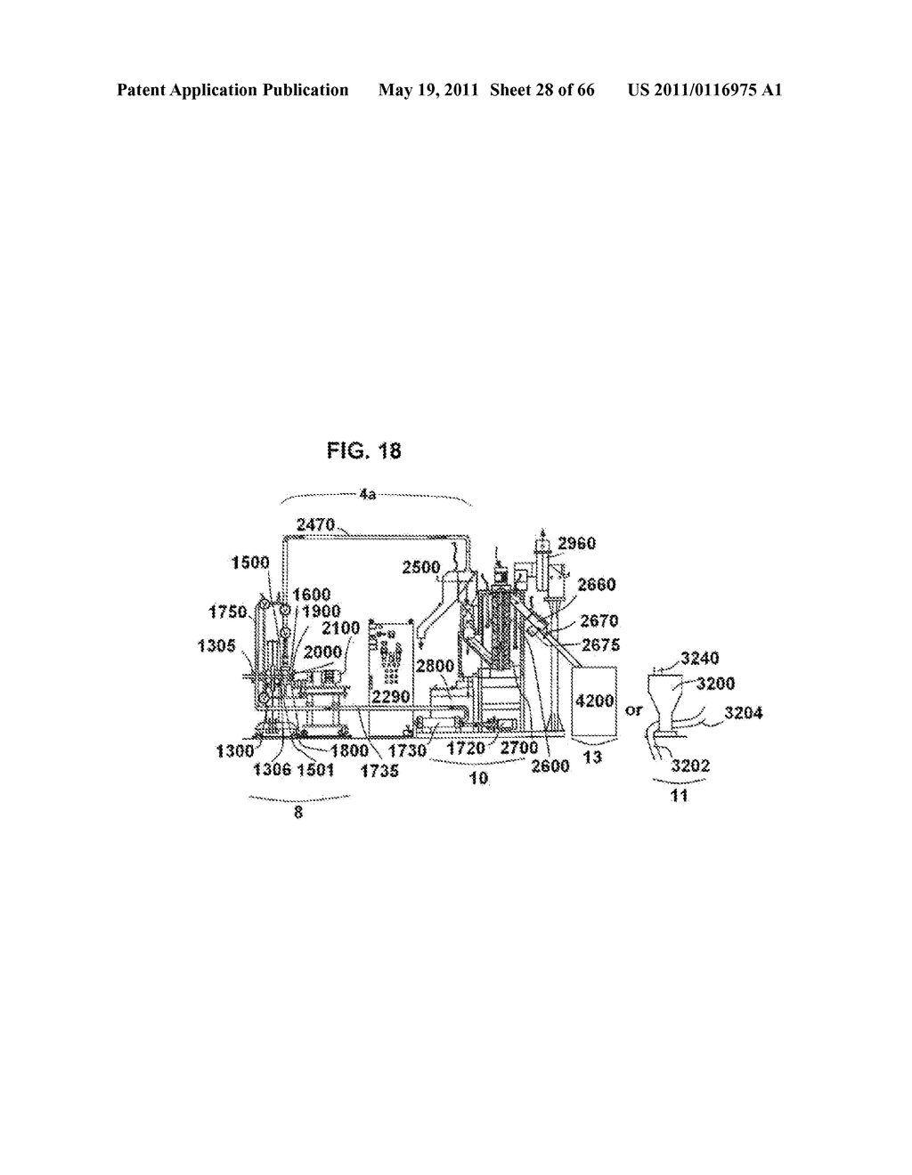 METHOD AND APPARATUS TO ACHIEVE FORMULATION AND REACTIVE POLYMERIZATION UTILIZING A THERMALLY AND ATMOSPHERICALLY CONTROLLED FEEDING SYSTEM FOR THERMOPLASTIC MATERIALS - diagram, schematic, and image 29