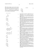 RESIST COMPOSITION AND METHOD OF FORMING RESIST PATTERN diagram and image