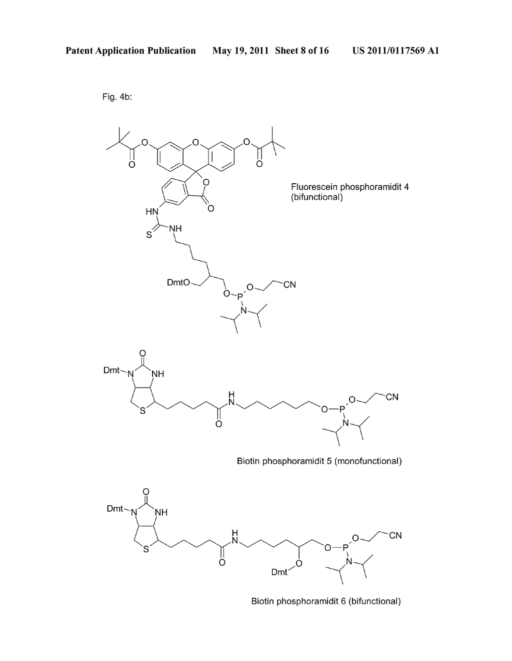 POLYMIDE NUCLEIC ACID DERIVATIVES, AND AGENTS AND PROCESSES FOR PREPARING THEM - diagram, schematic, and image 09