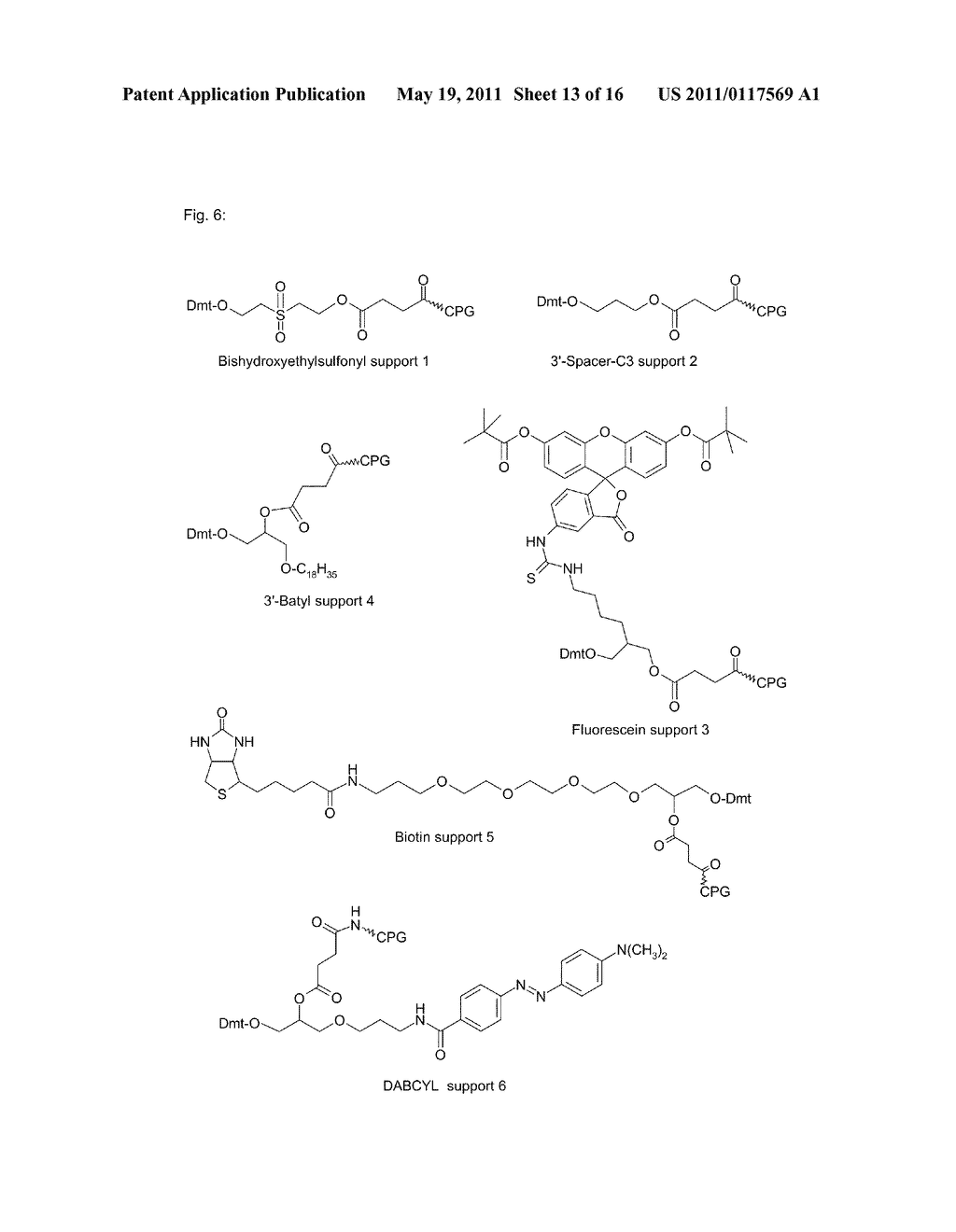 POLYMIDE NUCLEIC ACID DERIVATIVES, AND AGENTS AND PROCESSES FOR PREPARING THEM - diagram, schematic, and image 14