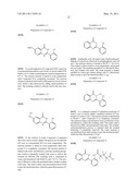 QUINAZOLINE-CONTAINING KITS FOR LABELING ALDEHYDE OR KETONE MOIETIES diagram and image
