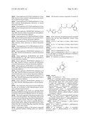 SUBSTITUTED INDOLYL-ALKYL-AMINO-DERIVATIVES AS INHIBITORS OF HISTONE DEACETYLASE diagram and image