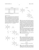 CARBAMOYLBENZOTRIAZOLE DERIVATIVES AS INHIBITORS OF LIPASES AND PHOSPHOLIPASES diagram and image