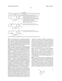 USES OF ION CHANNEL MODULATING COMPOUNDS diagram and image
