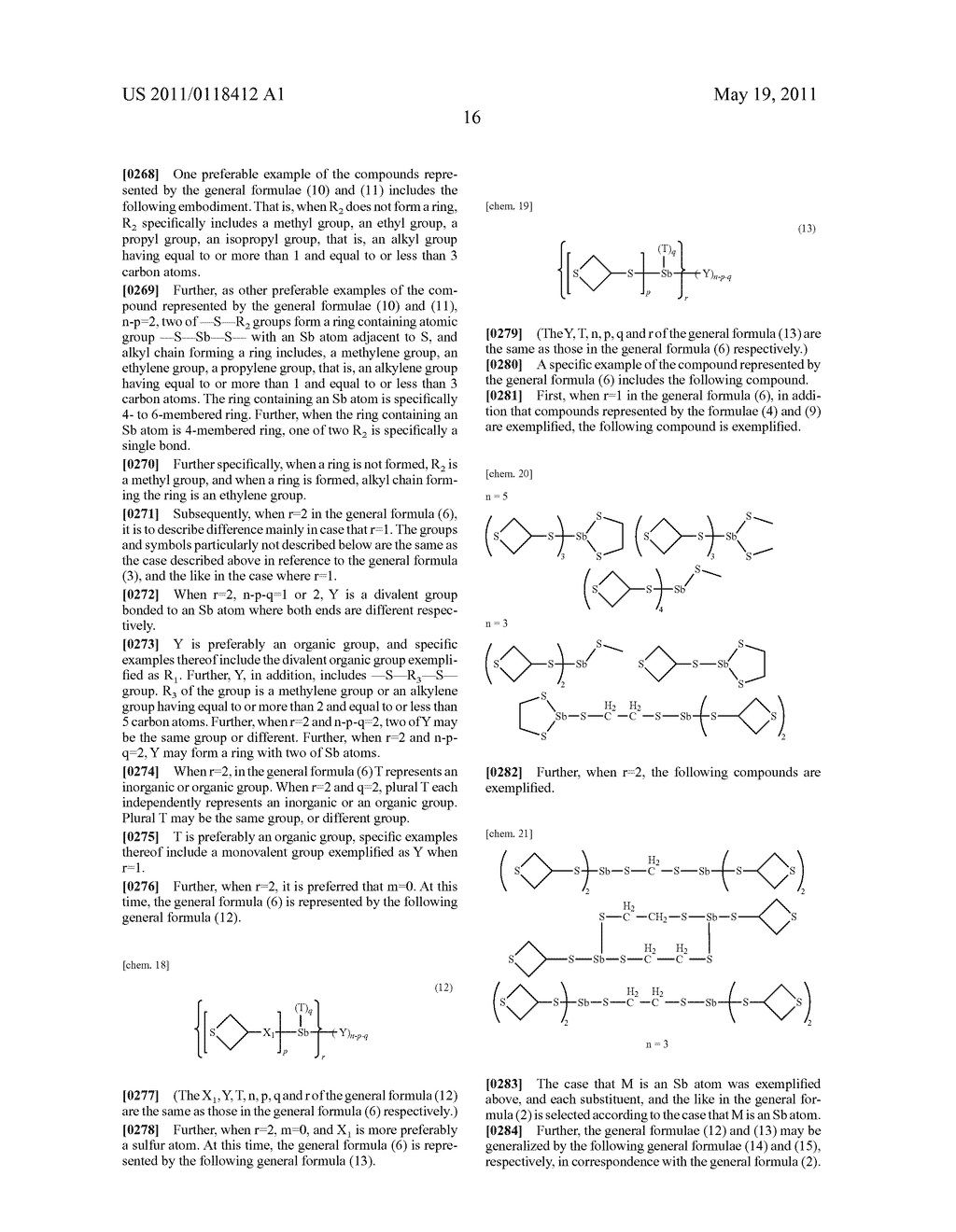 THIETANE COMPOUND, POLYMERIZABLE COMPOSITION CONTAINING THE SAME, RESIN, METHOD FOR PRODUCING THE RESIN, AND USE OF THE POLYMERIZABLE COMPOSITION AND THE RESIN - diagram, schematic, and image 17