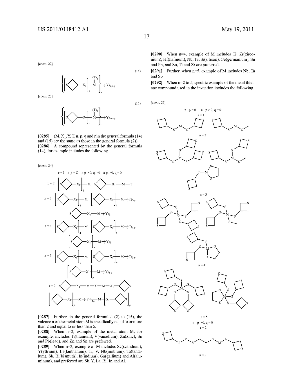THIETANE COMPOUND, POLYMERIZABLE COMPOSITION CONTAINING THE SAME, RESIN, METHOD FOR PRODUCING THE RESIN, AND USE OF THE POLYMERIZABLE COMPOSITION AND THE RESIN - diagram, schematic, and image 18