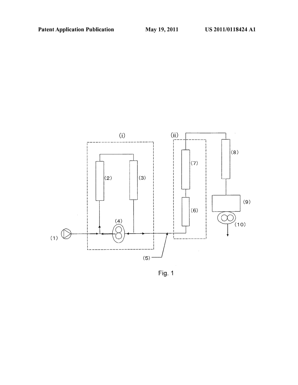 METHOD FOR PRODUCING THERMOPLASTIC COPOLYME - diagram, schematic, and image 02