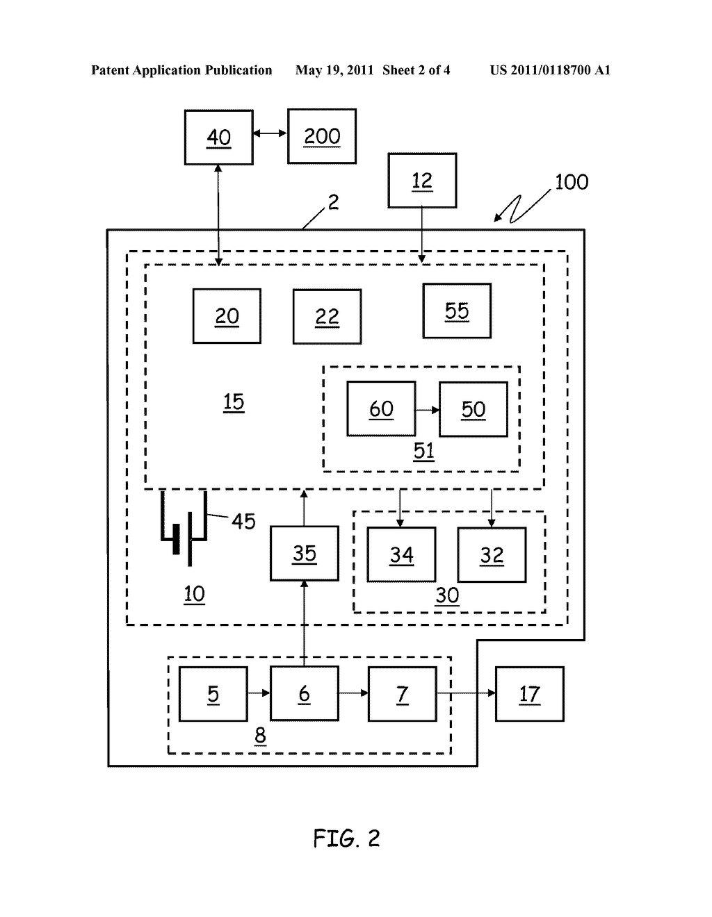 ADMINISTRATION DEVICE COMPRISING INDICATION UNIT AND METHOD FOR SETTING A DOSE - diagram, schematic, and image 03
