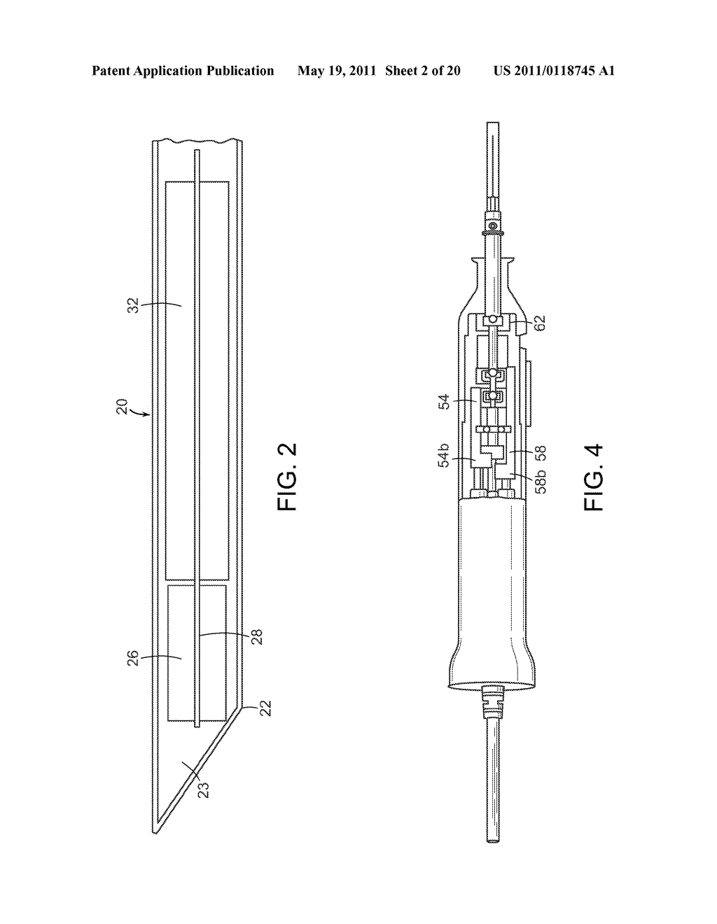METHODS, SYSTEMS AND APPARATUS FOR RELIEVING PRESSURE IN AN ORGAN - diagram, schematic, and image 03