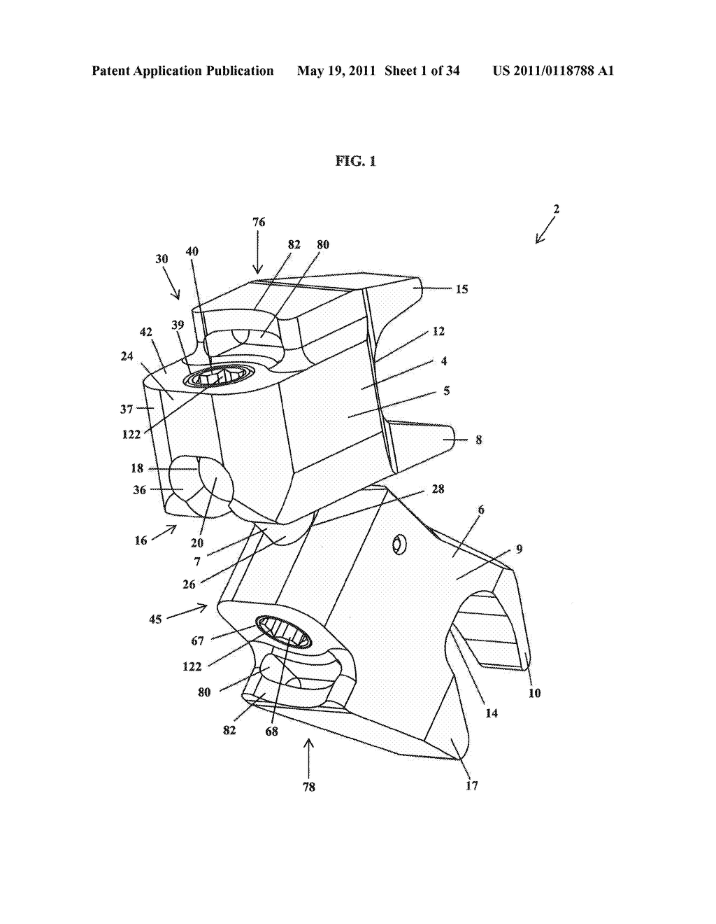 Intervertebral Implant Devices And Methods For Insertion Thereof - diagram, schematic, and image 02