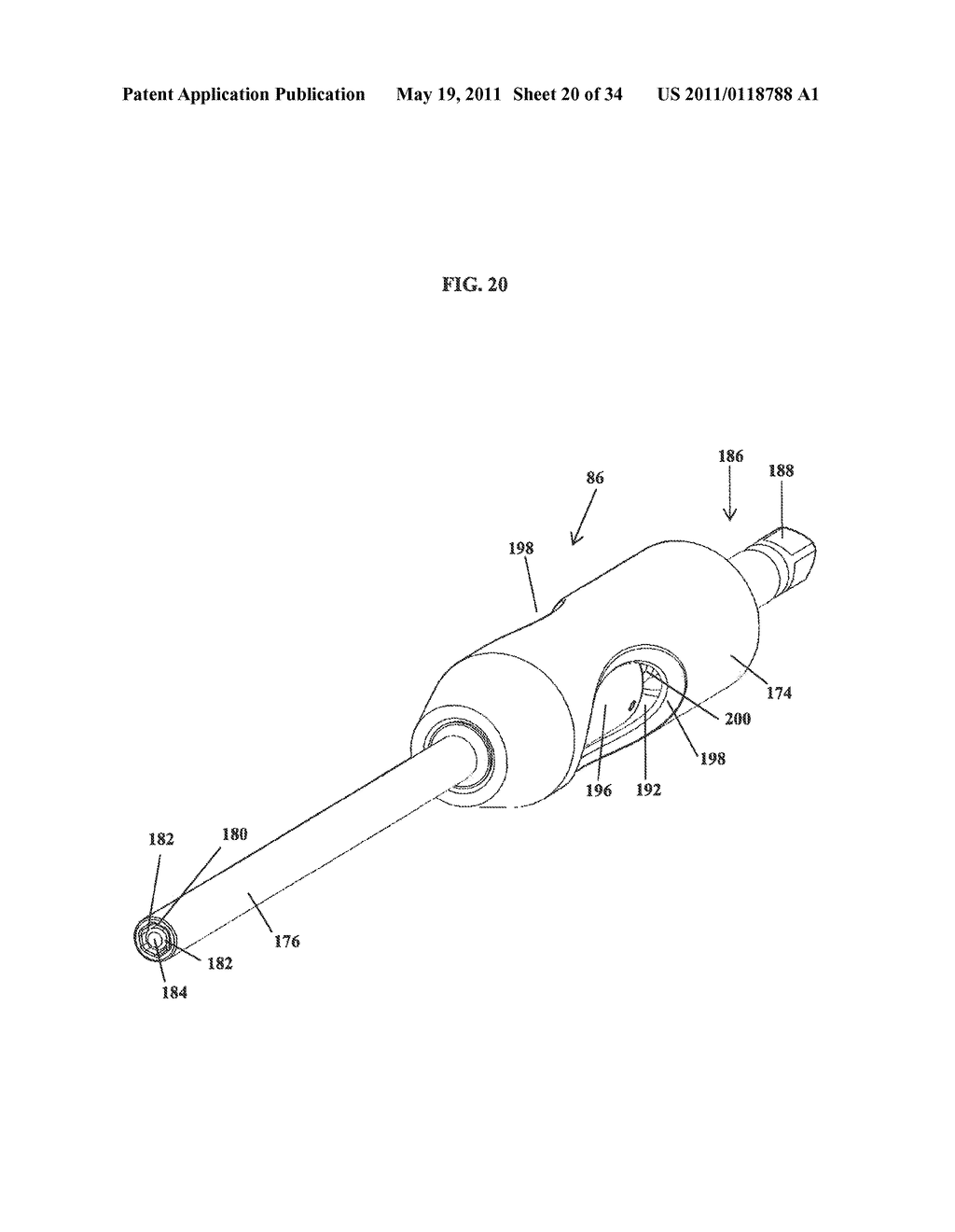 Intervertebral Implant Devices And Methods For Insertion Thereof - diagram, schematic, and image 21