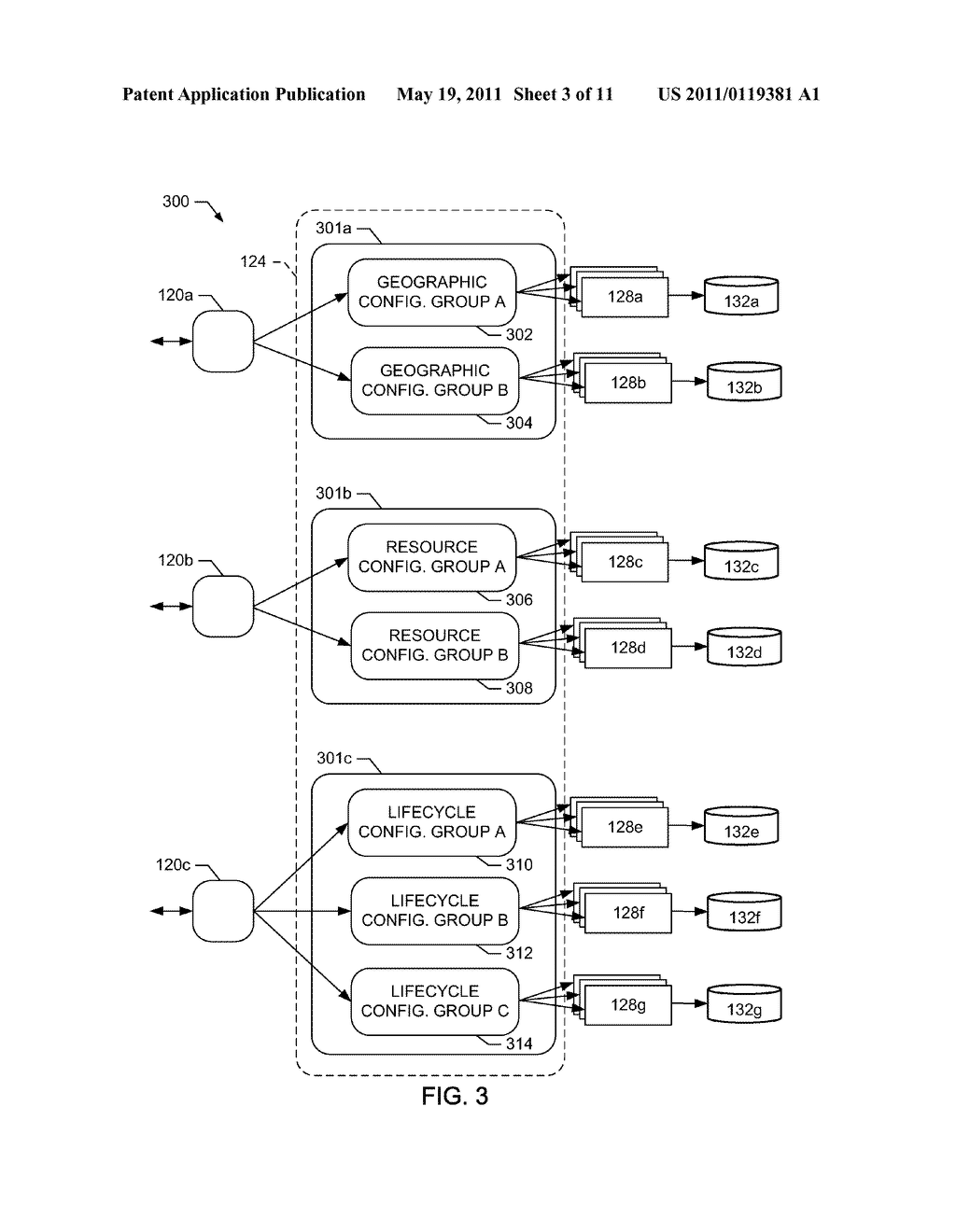 METHODS AND APPARATUS TO ALLOCATE RESOURCES ASSOCIATED WITH A DISTRIBUTIVE COMPUTING NETWORK - diagram, schematic, and image 04
