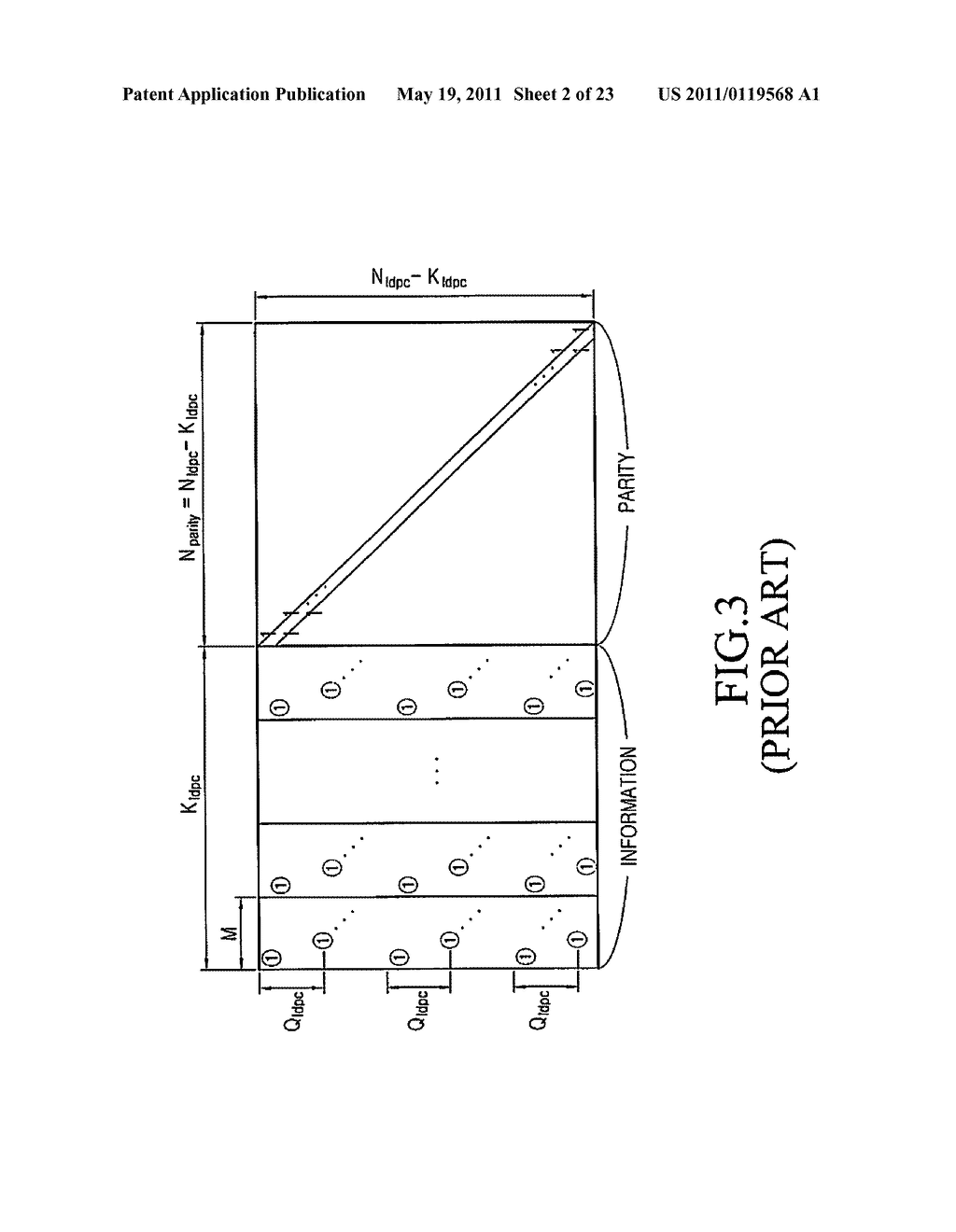 METHOD AND APPARATUS FOR TRANSMITTING AND RECEIVING DATA IN A COMMUNICATION SYSTEM - diagram, schematic, and image 03