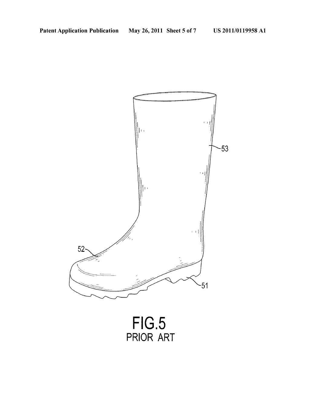 Tpu rain boot diagram schematic and image 06 maxwellsz