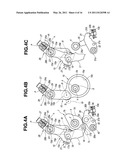 Valve Control Apparatus for Internal Combustion Engine diagram and image