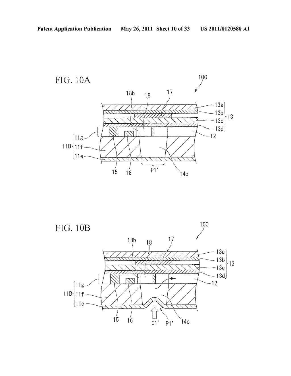 LIQUID CHANNEL DEVICE AND PRODUCTION METHOD THEREFOR - diagram, schematic, and image 11