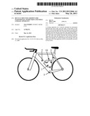 Bicycle Mounted Aerodynamic Water Bottle, Spare Parts and Tools Storage Apparatus diagram and image