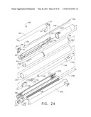 SHAFT BASED ROTARY DRIVE SYSTEM FOR SURGICAL INSTRUMENTS diagram and image