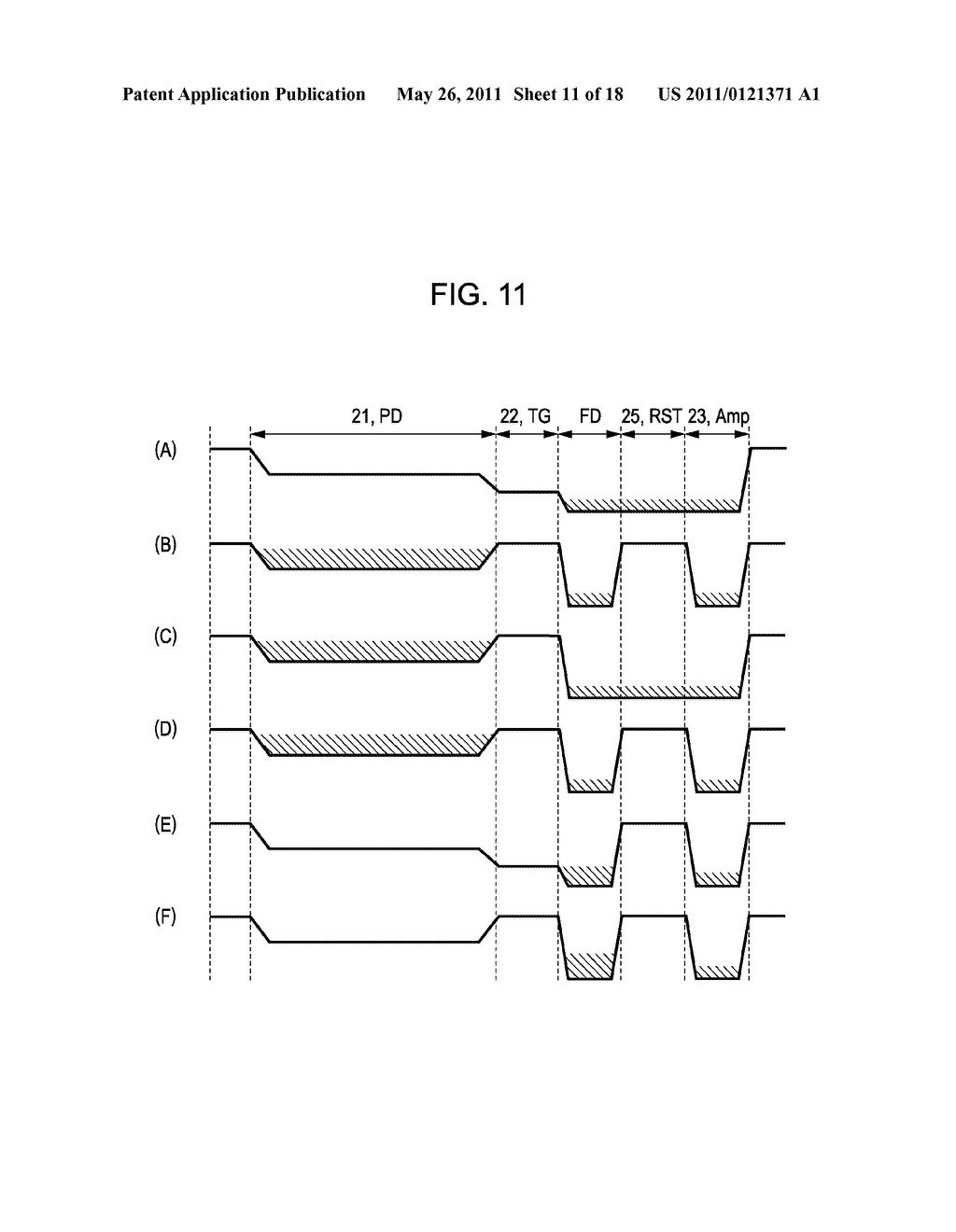 SOLID-STATE IMAGING DEVICE, METHOD OF MANUFACTURING SAME, AND ELECTRONIC APPARATUS - diagram, schematic, and image 12