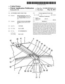 AUTOMOBILE ROOF STRUCTURE diagram and image