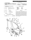 SEAT BOTTOM PRETENSIONER FOR VEHICLE SEAT diagram and image
