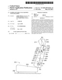 DAMPER AND VEHICLE SEAT EQUIPPED WITH THE DAMPER diagram and image