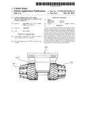 LOOSE TERRAIN TRACTION-ASSIST DEVICE FOR WHEELED ALL-TERRAIN AND UTILITY VEHICLES diagram and image