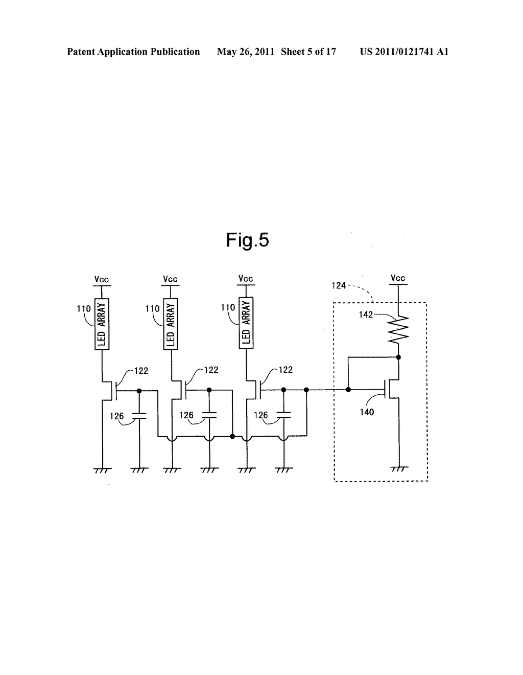 PLANAR ILLUMINATING DEVICE AND DISPLAY DEVICE PROVIDED WITH SAME - diagram, schematic, and image 06