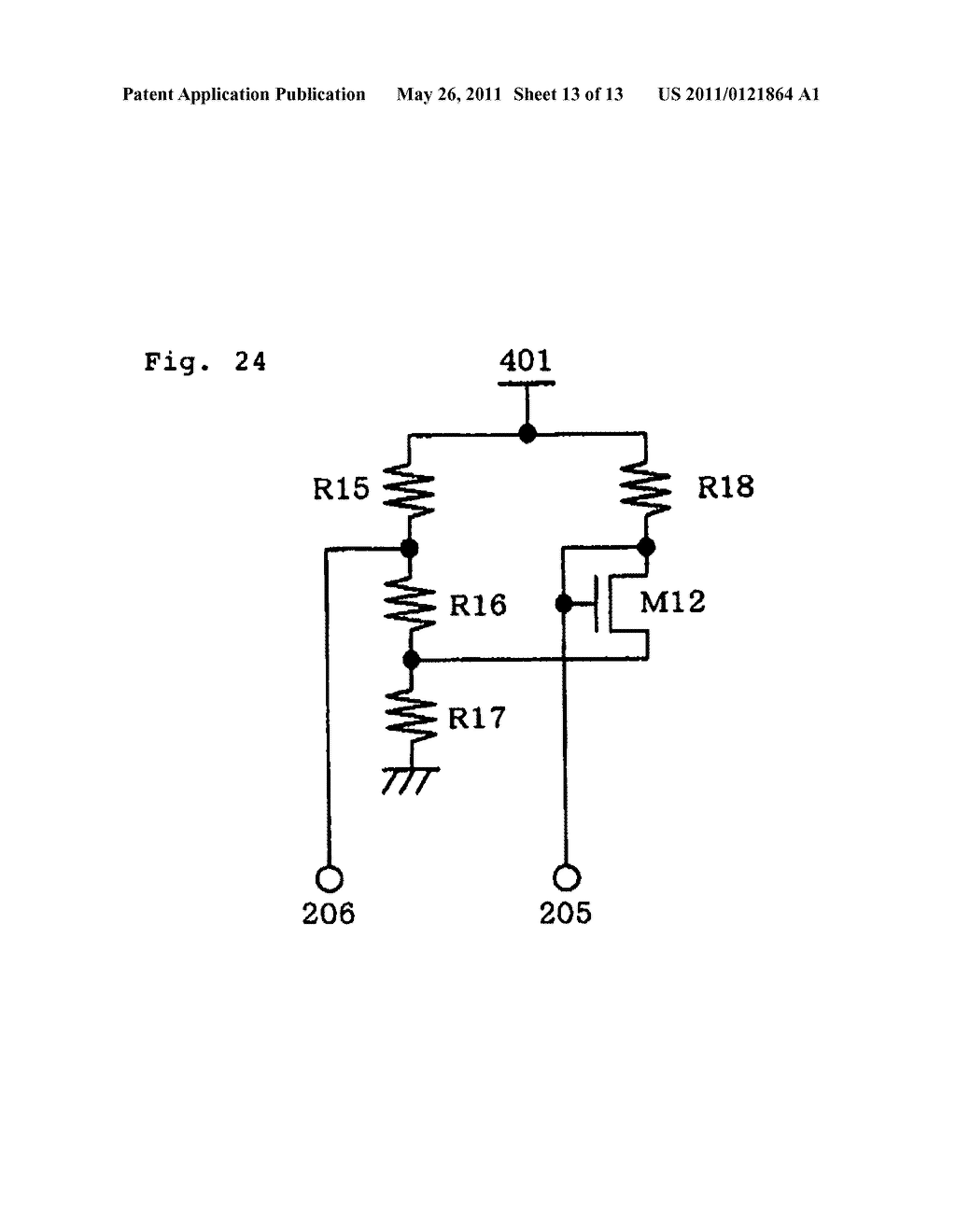 START SIGNAL DETECTOR CIRCUIT - diagram, schematic, and image 14
